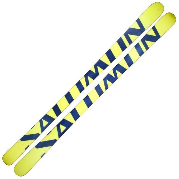iconic skis